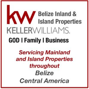 Keller Williams Belize Inland and Island Properties