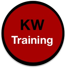 Careers Keller Williams Belize KW Training Button