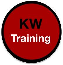Careers Keller Williams Belize KW Training Button
