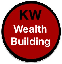 Careers Keller Williams Belize KW Wealth Building Button