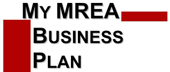 My KW MREA Business Plan