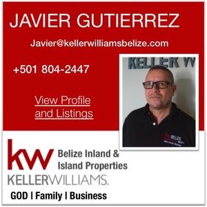 Javier Gutierrez Agent Block jpg