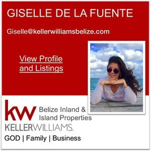 Giselle De La Fuente Keller Williams Belize