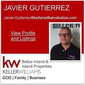 Javier Gutierrez Keller Williams Belize