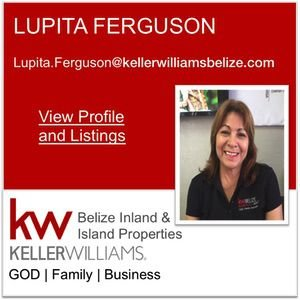Lupita Ferguson Keller Williams Belize