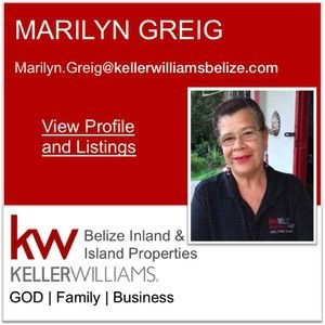 Marilyn Greig Keller Williams Belize