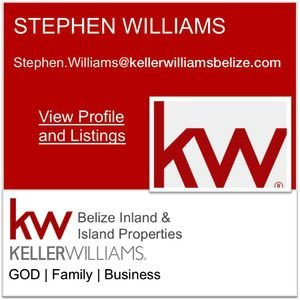 Stephen Williams Keller Williams Belize