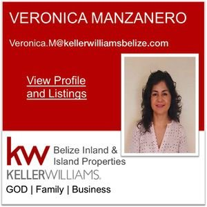 Veronica Manzanero Keller Williams Belize
